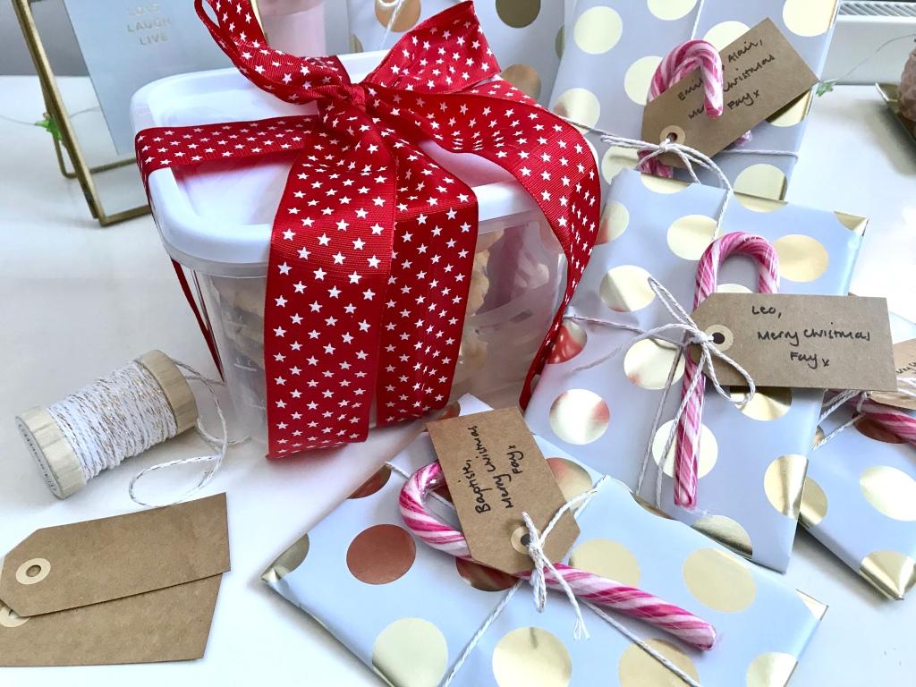Les Cadeaux 2