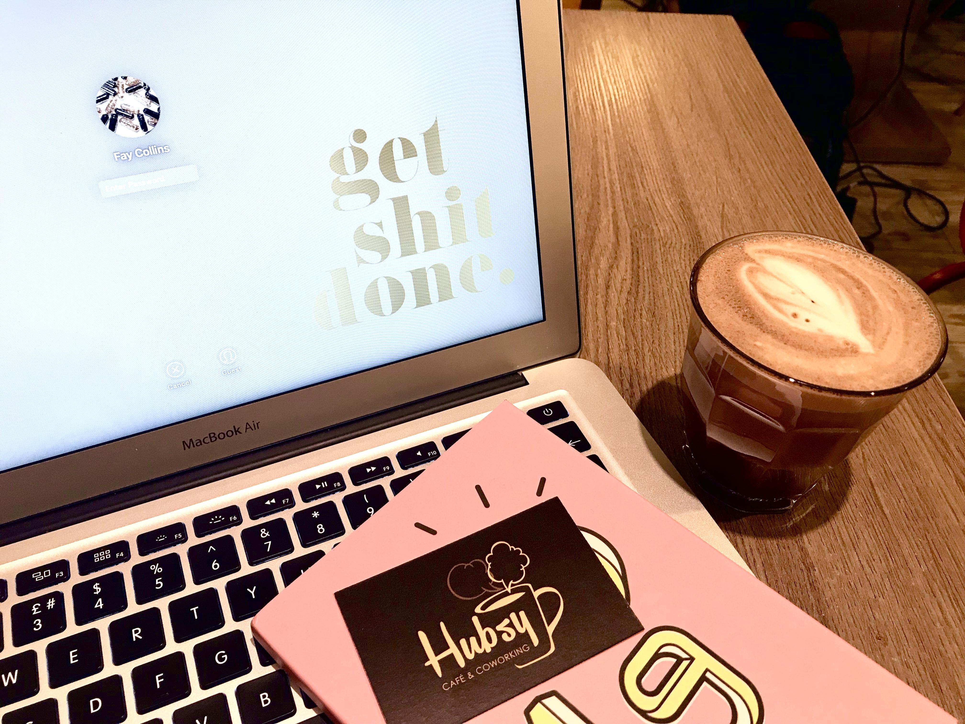 Hubsy Cafe