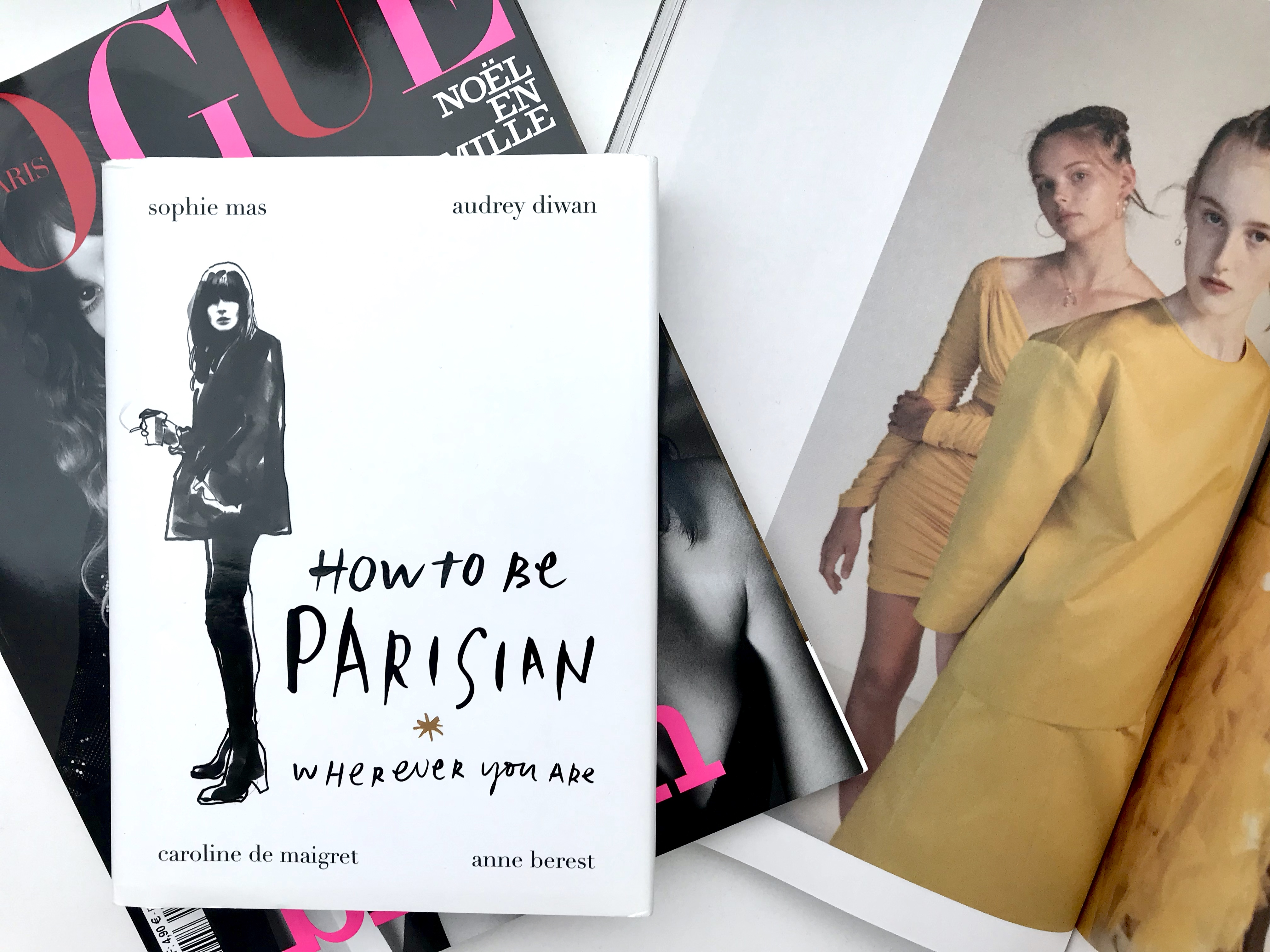 How To Be Parisian...