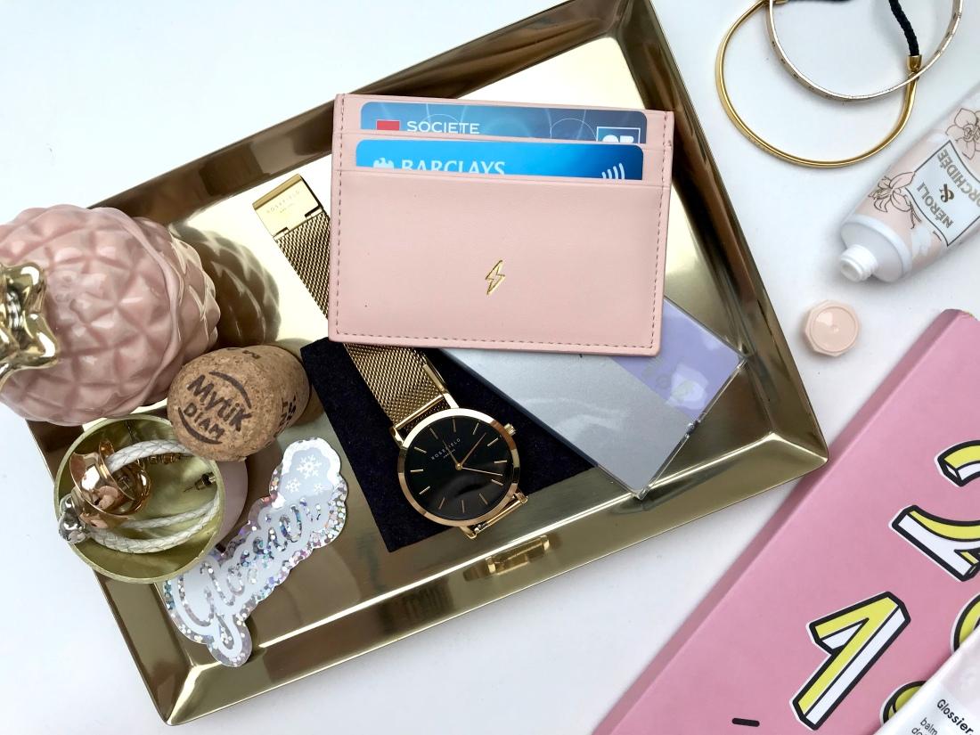 Navigo & Bank Card